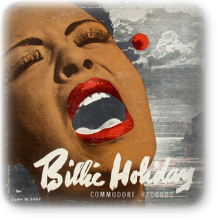 Welcome to Visual discography of Billie Holiday