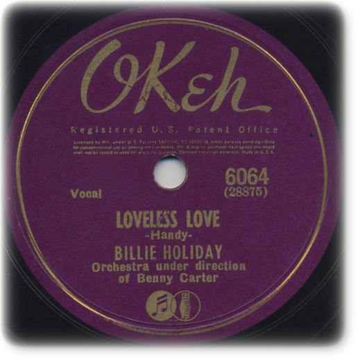 Loveless Love