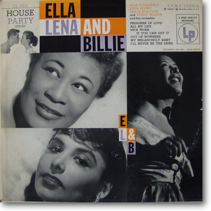 Ella Lena And Billie