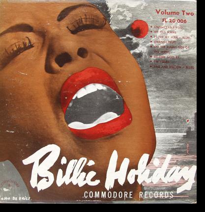 Billie Holiday Volume2