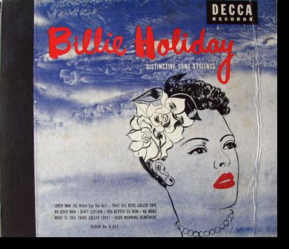 Decca Album 652
