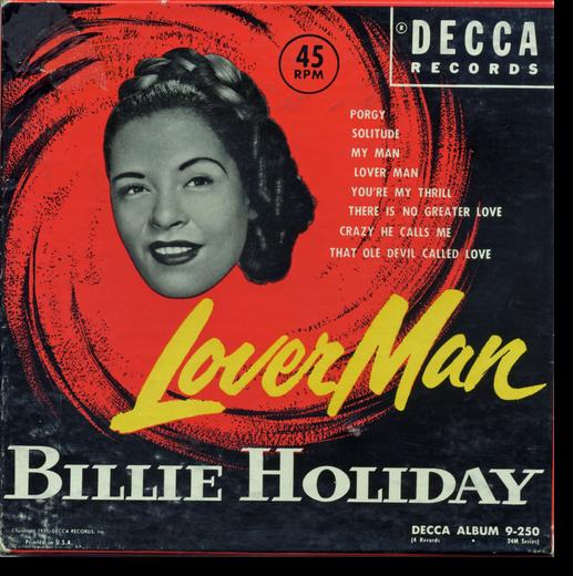 Decca Album 9-250