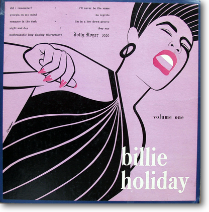 Billie Holiday Vol.1