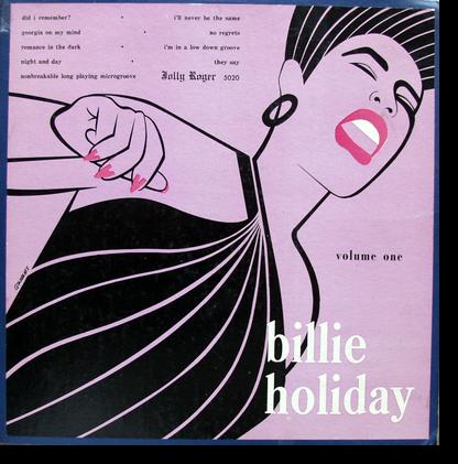 Billie Holiday Vol.1