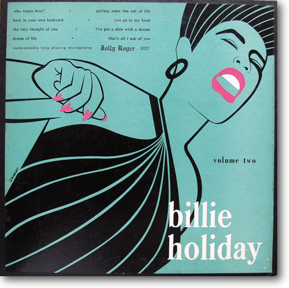 Billie Holiday Vol.2