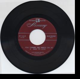 Mercury EP-144B