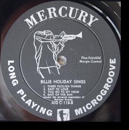 Mercury MGC118B