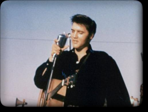 Elvis Plesry